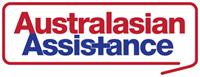 Australasian Assistance Logo